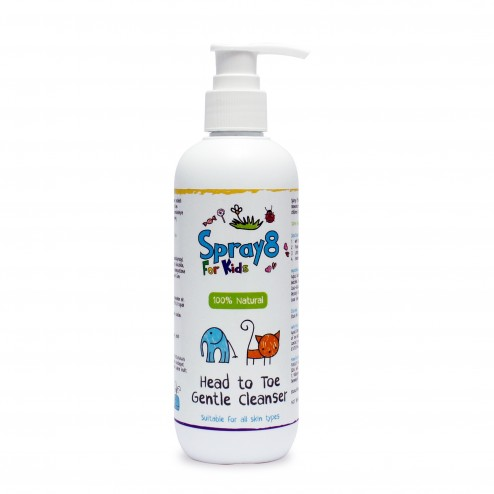 Head to Toe Gentle Cleanser