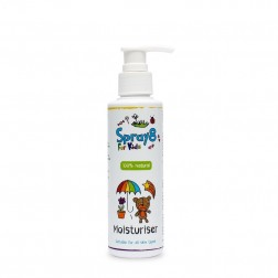 Spray8 For Kids®: Moisturiser 150g